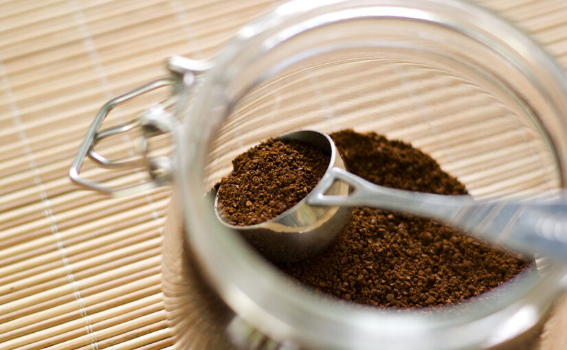 Keep Those Coffee Grounds – Uses Around the House, Garden and More